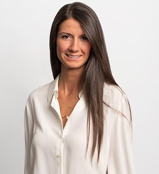 Ariana Karaiskos
