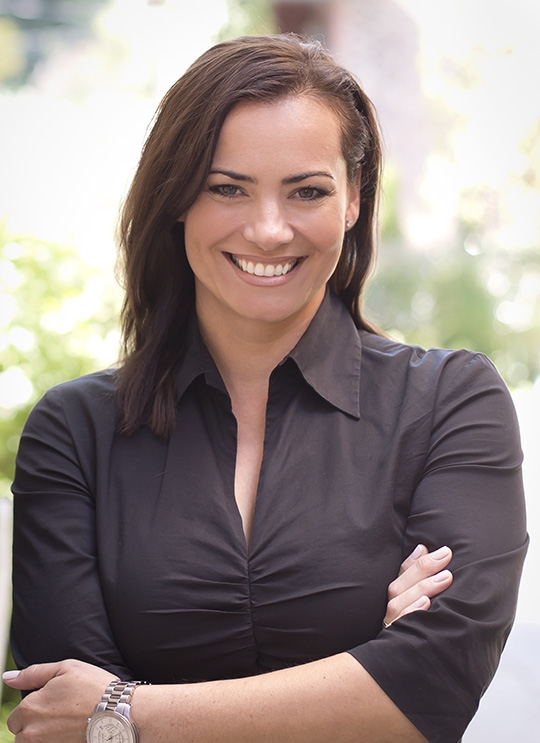 Jacqueline Nimer
